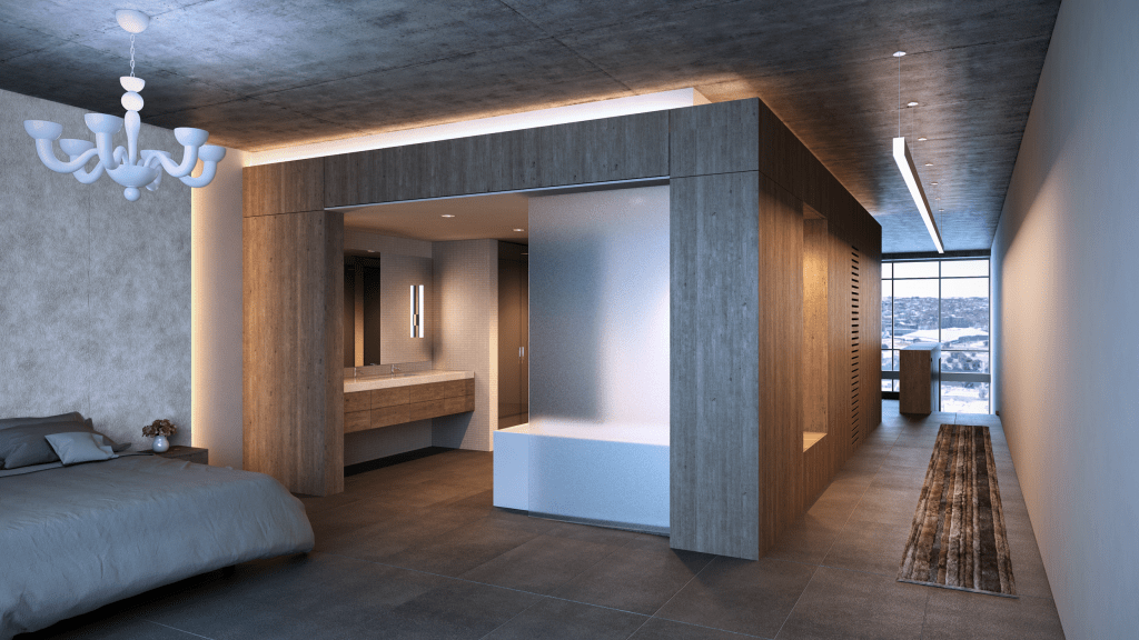 architectural designs in Austin