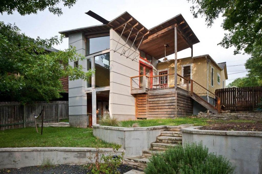studio architecture in Austin