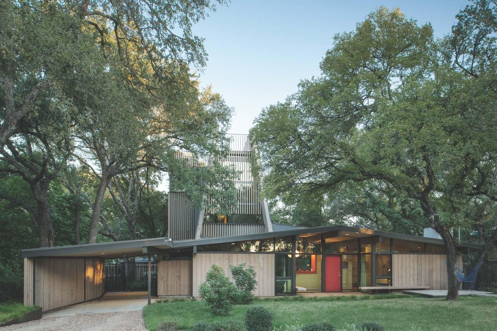 Studio Insight: Mari Russ - Studio Architecture in Austin