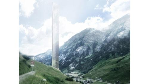 Studio Insight: Vals Hope - Architects Austin