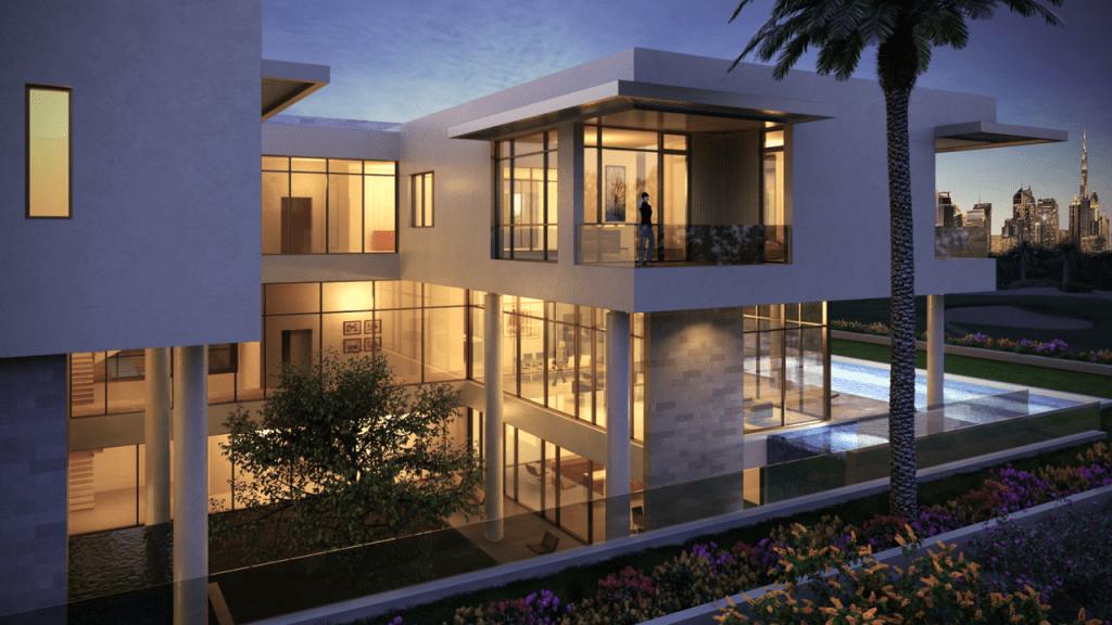 Studio Architects in Texas