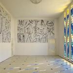 Chapelle du Rosaire de Vence - Studio Architecture in Austin