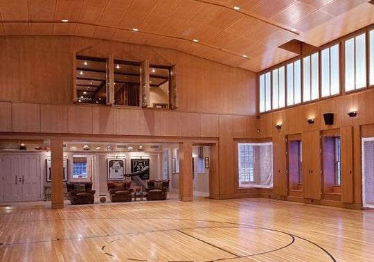Basketball - Studio Architects