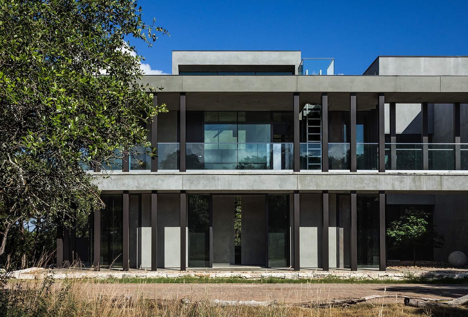 North Tumbleweed Residence - Studio Architects