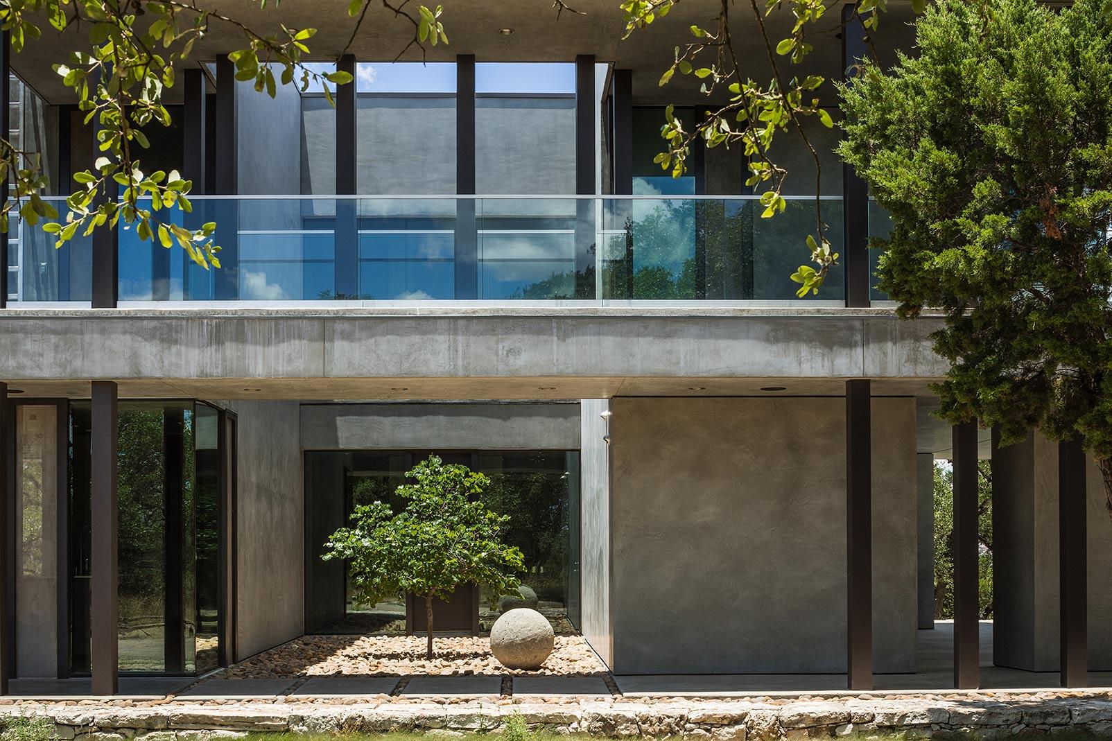 North Tumbleweed Residence - Webber Studio