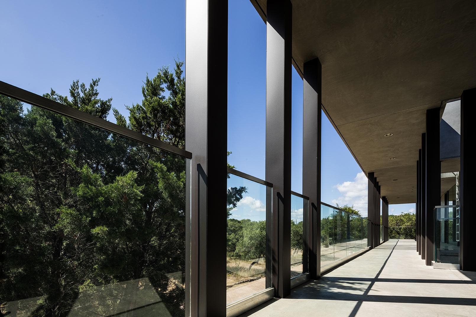 North Tumbleweed Residence - Webber Studio Architects
