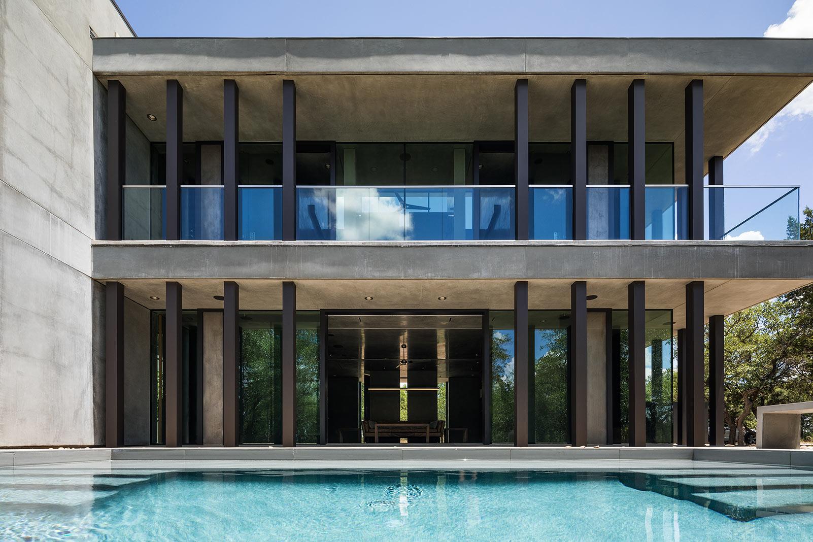 North Tumbleweed Residence - Webber + Studio
