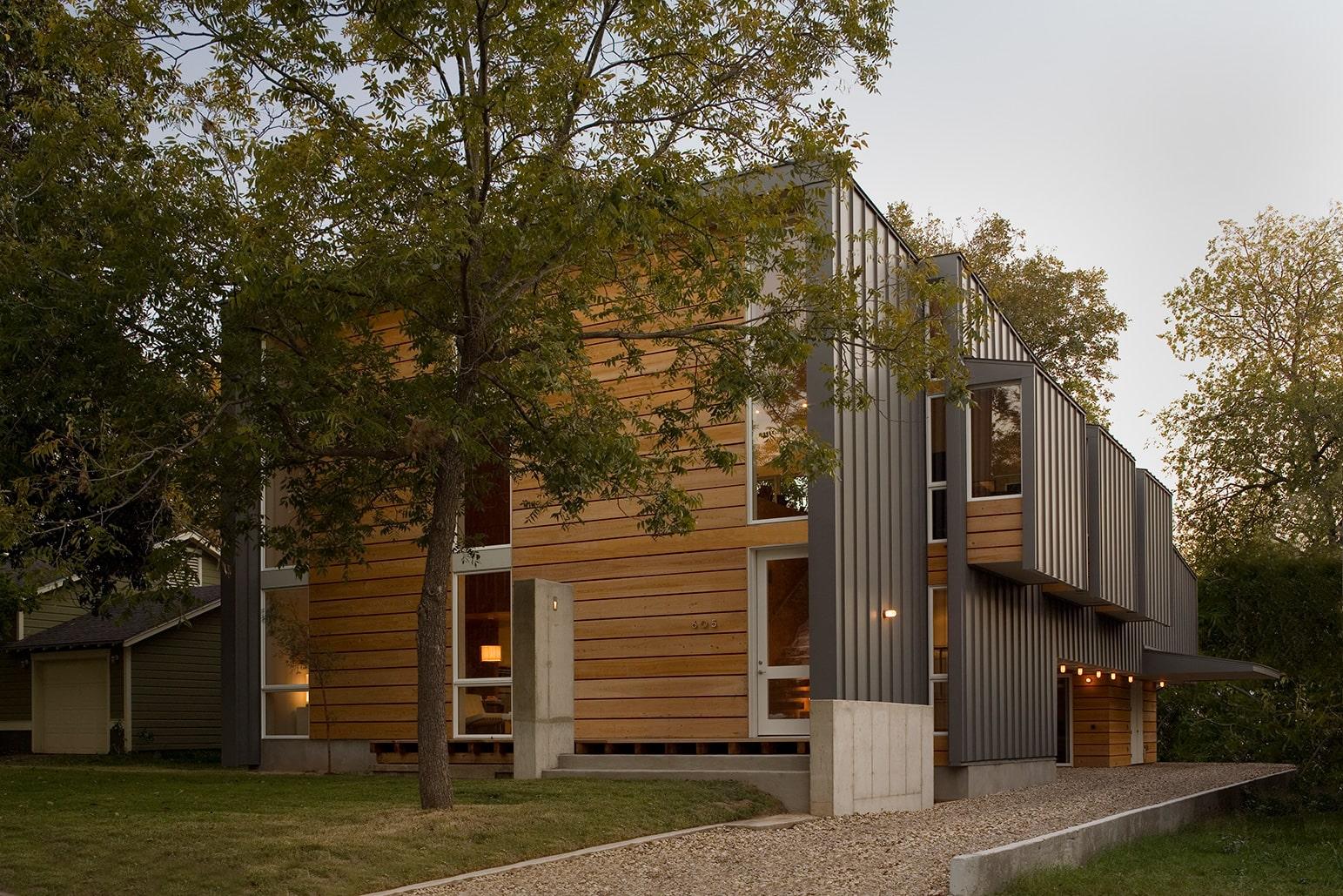 Fairfield House - Webber + Studio