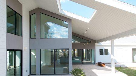 Pasadena Drive Residence - Webber Studio Architects