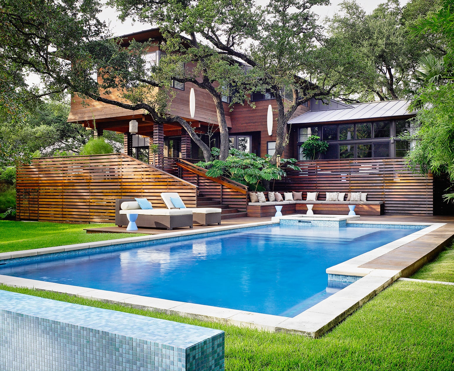 Tarrytown House - Architect Firm in Austin