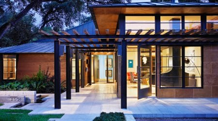 How much does it cost to hire an architect in austin?