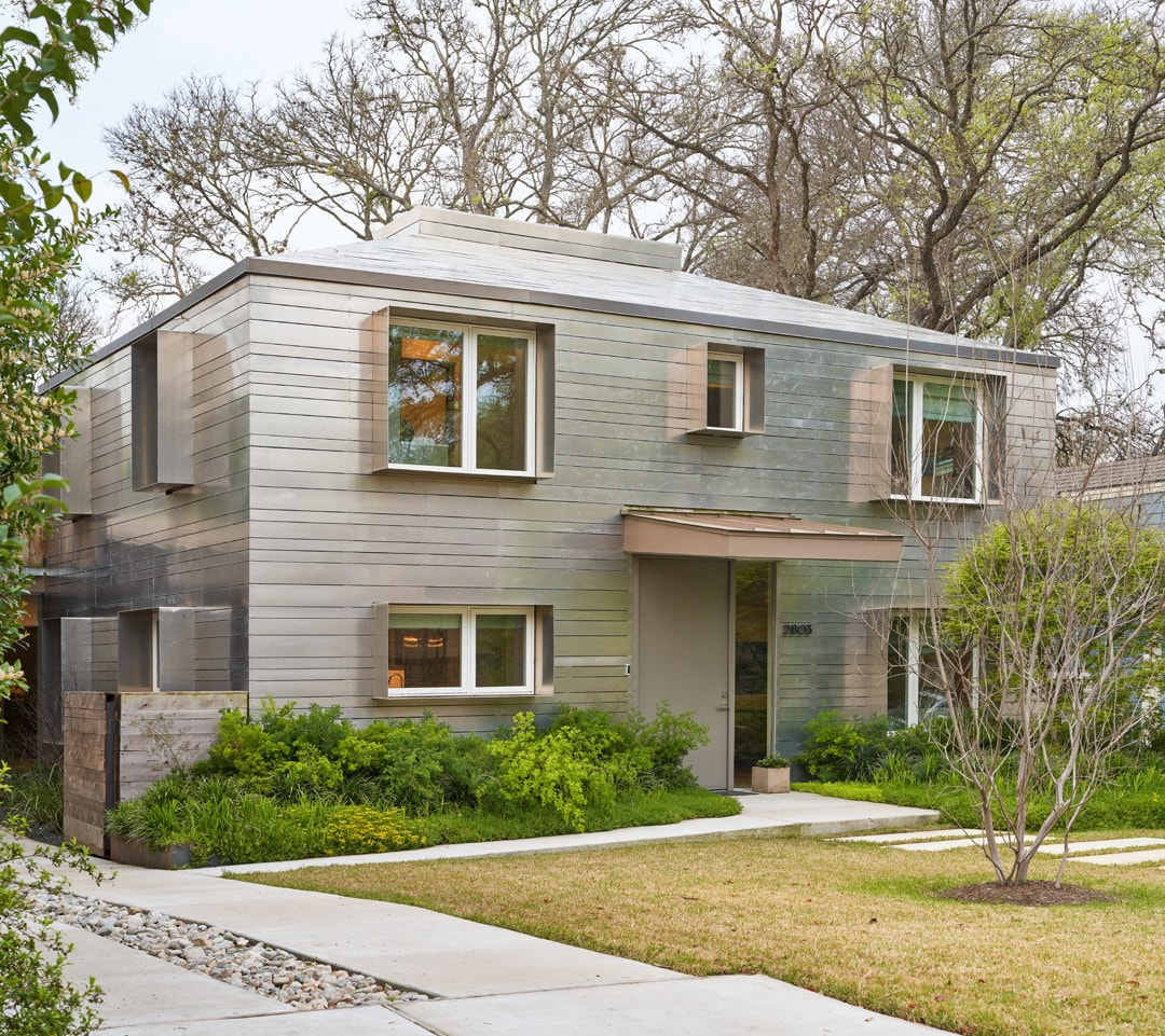 Clearview Residence - Studio Architects in Austin, Texas