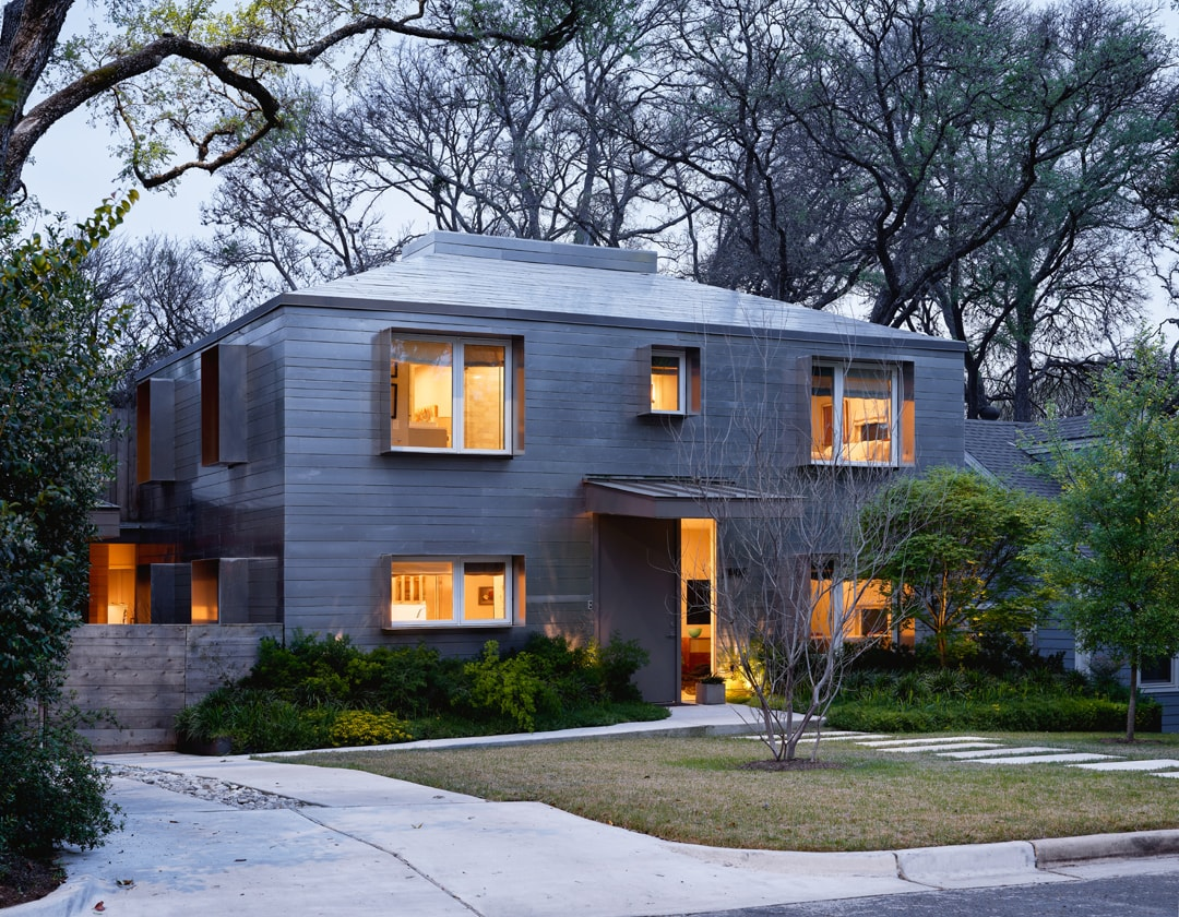 Clearview Residence - Architects in Texas