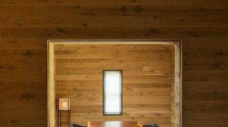 Toyath Remodel + Addition - Studio Architecture in Austin