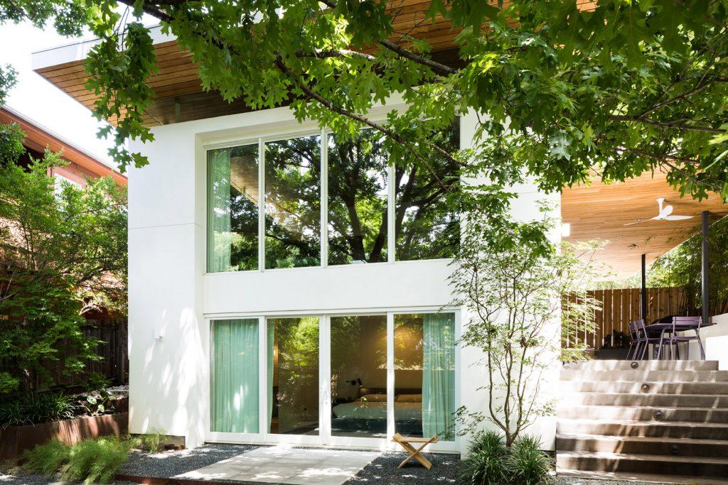 Toyath Remodel + Addition - Webber Studio Architects