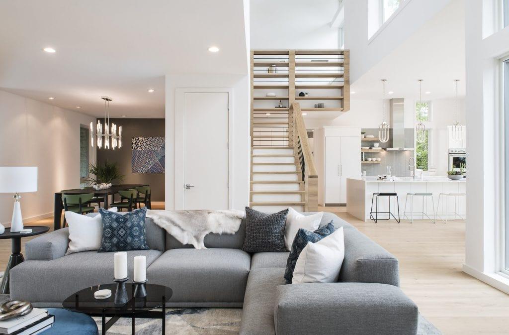 Safer at Home - Studio Architecture in Austin