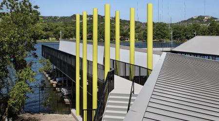 Design Deep Dive: Westwood Country Club Marina
