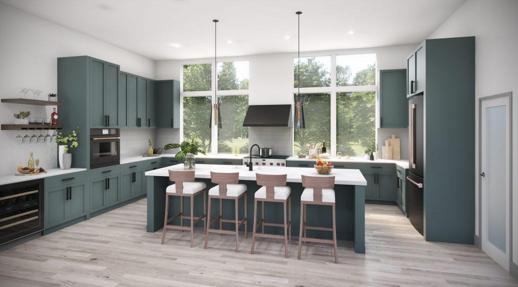 Westline Kitchen Interiors 4