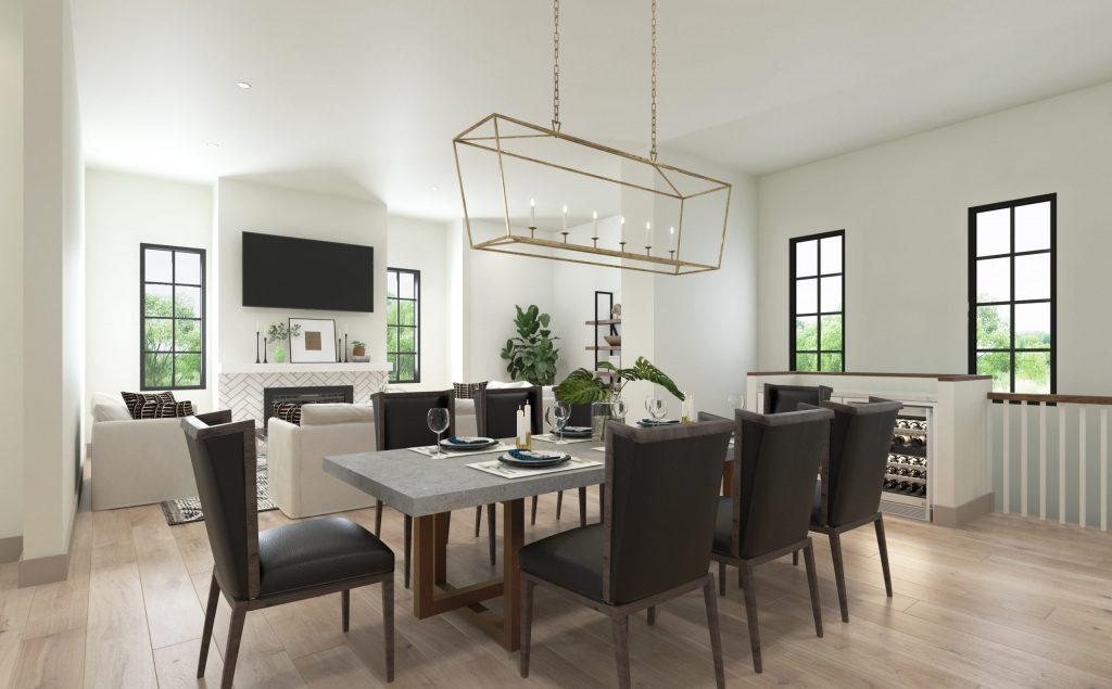 Westline Living Room