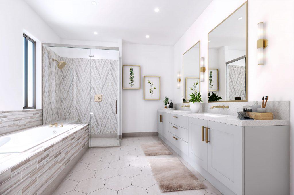 Westline Master Bathroom 2